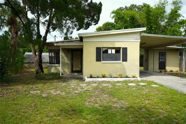 2909 W Elrod Avenue, Tampa, FL 33611 (MLS #T3321069) :: Future Home Realty