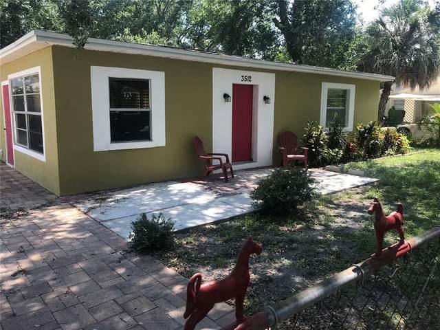 3512 W Cherokee Avenue, Tampa, FL 33611 (MLS #T3321073) :: Team Buky