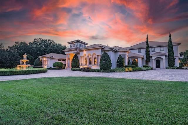 3409 Carpel Street, Plant City, FL 33566 (MLS #T3321082) :: Visionary Properties Inc