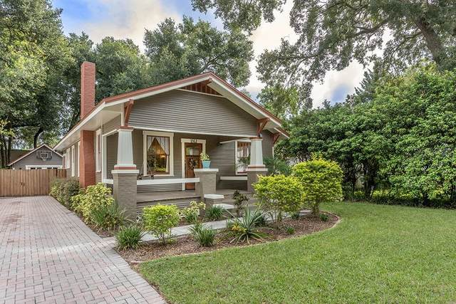 1312 E Giddens Avenue, Tampa, FL 33603 (MLS #T3321084) :: Dalton Wade Real Estate Group
