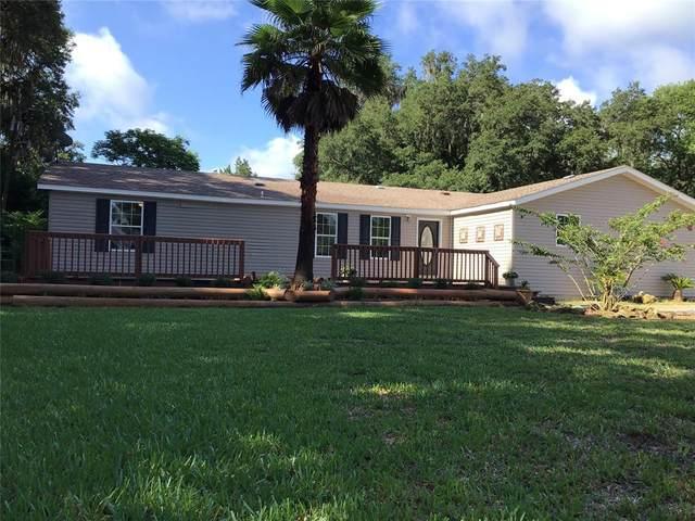 2495 Cr 722, Webster, FL 33597 (MLS #T3321086) :: Dalton Wade Real Estate Group