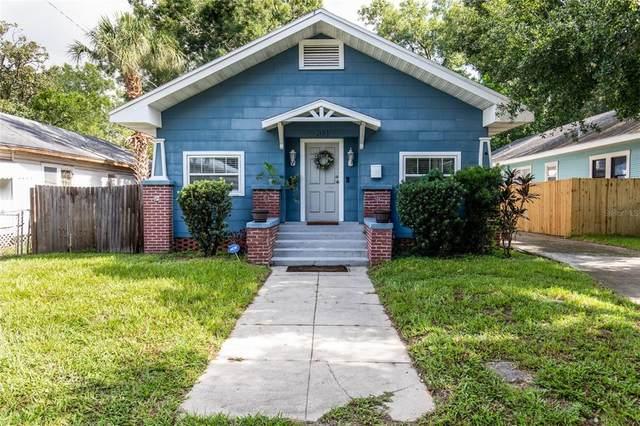 207 W Chelsea Street, Tampa, FL 33603 (MLS #T3321111) :: Engel & Volkers
