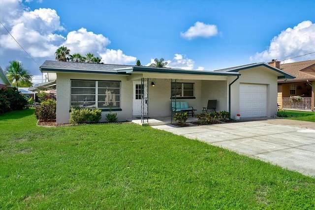 45 Cypress Drive, Palm Harbor, FL 34684 (MLS #T3321118) :: Delgado Home Team at Keller Williams