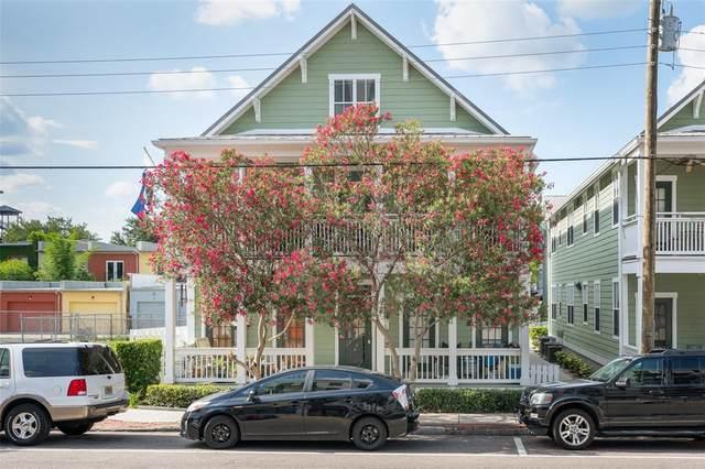 1510 N 17TH Street 1D, Tampa, FL 33605 (MLS #T3321130) :: Vacasa Real Estate