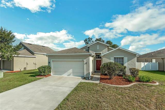 247 Winthrop Drive, Spring Hill, FL 34609 (MLS #T3321136) :: The Hustle and Heart Group