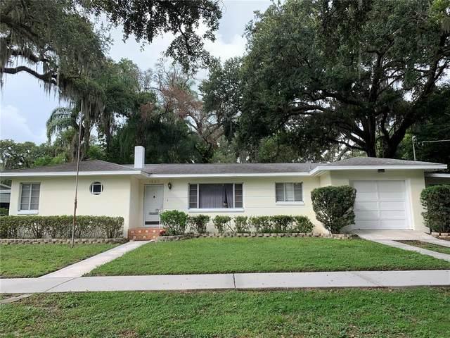 1507 E Crawford Circle, Tampa, FL 33610 (MLS #T3321140) :: Cartwright Realty