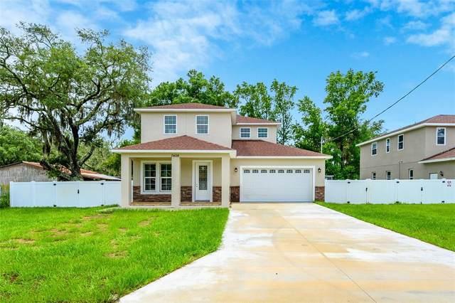 7408 Almark Street, Tampa, FL 33625 (MLS #T3321141) :: Vacasa Real Estate