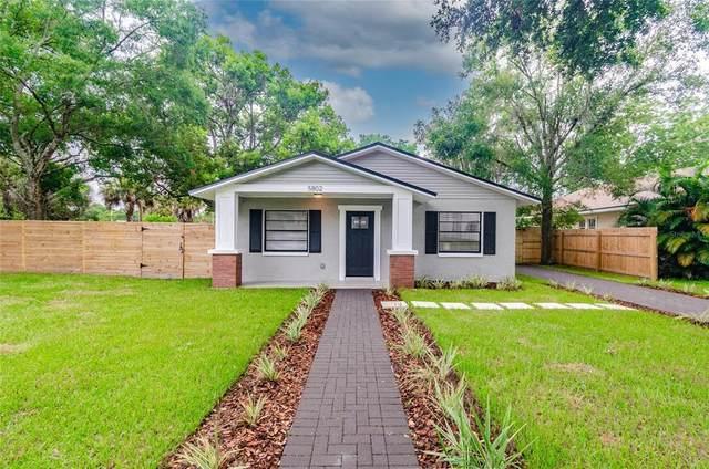 5802 N Suwanee Avenue, Tampa, FL 33604 (MLS #T3321142) :: Keller Williams Realty Peace River Partners