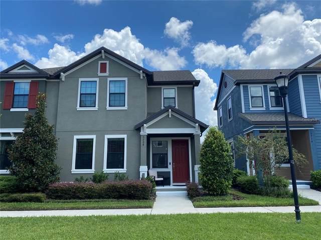 5708 Colony Glen Road, Lithia, FL 33547 (MLS #T3321144) :: Dalton Wade Real Estate Group