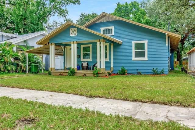 4012 N Seminole Avenue, Tampa, FL 33603 (MLS #T3321147) :: Keller Williams Realty Peace River Partners