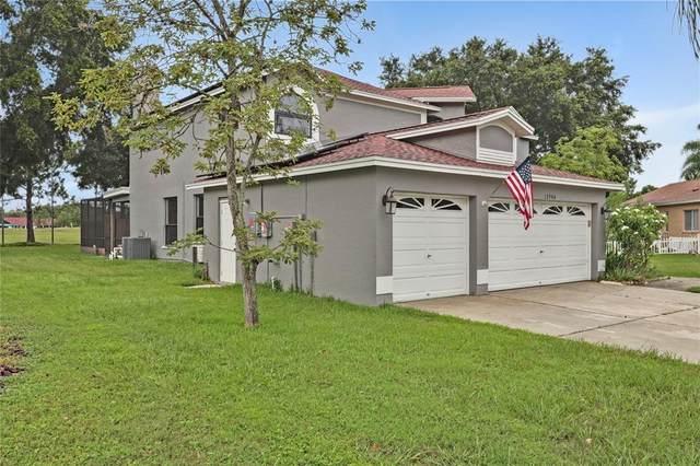 12948 Prestwick Drive, Riverview, FL 33579 (MLS #T3321166) :: Team Turner