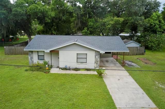 505 Carolina Avenue, Plant City, FL 33563 (MLS #T3321177) :: Cartwright Realty