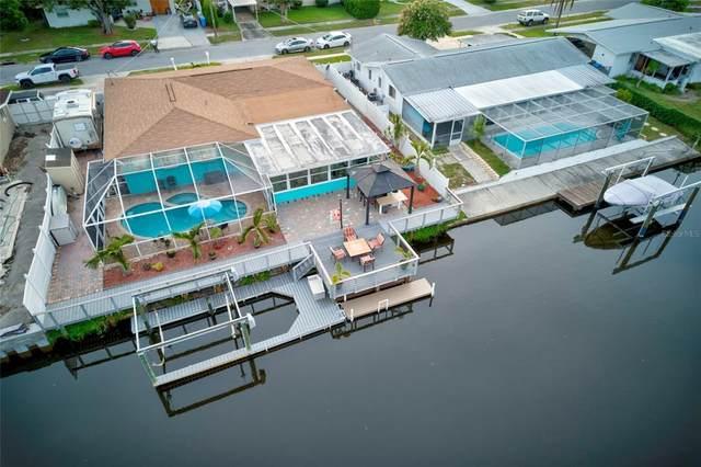 5811 Liverpool Drive, Tampa, FL 33615 (MLS #T3321180) :: GO Realty
