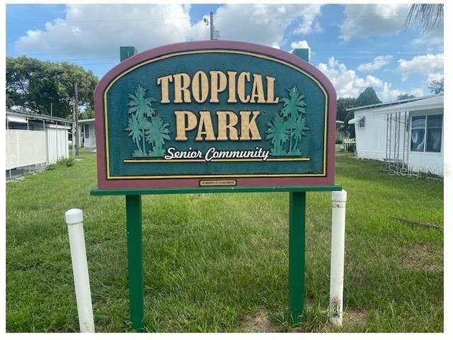 37350 Ray Drive, Zephyrhills, FL 33541 (MLS #T3321181) :: SunCoast Home Experts