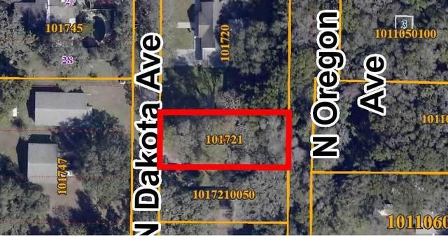 0 N Dakota Avenue, Tampa, FL 33604 (MLS #T3321185) :: Dalton Wade Real Estate Group