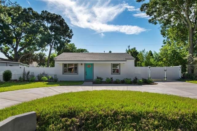 3906 S Church Avenue, Tampa, FL 33611 (MLS #T3321197) :: Team Turner