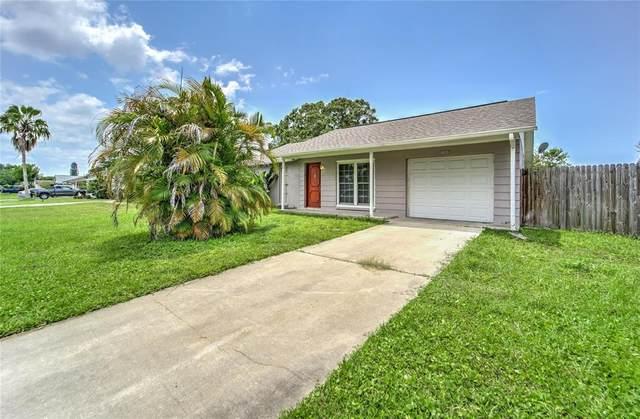 3525 Mexicali Street, New Port Richey, FL 34655 (MLS #T3321213) :: Vacasa Real Estate