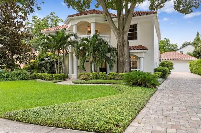 3412 W Tambay Avenue, Tampa, FL 33611 (MLS #T3321220) :: Visionary Properties Inc