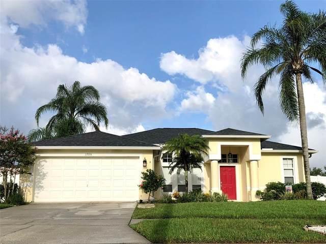1705 Audubon Trail, Lutz, FL 33549 (MLS #T3321228) :: Cartwright Realty