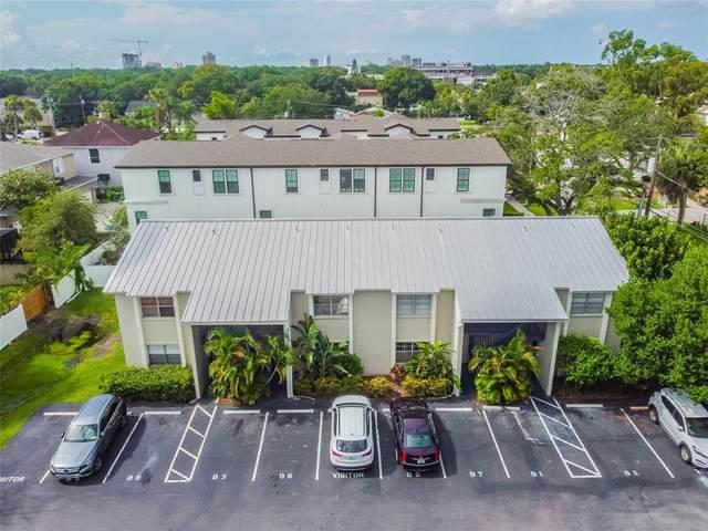 306 S Habana Avenue #3, Tampa, FL 33609 (MLS #T3321242) :: Cartwright Realty