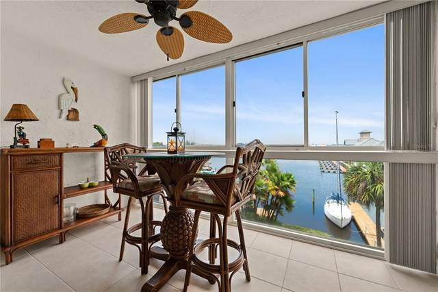 4939 Floramar Terrace #310, New Port Richey, FL 34652 (MLS #T3321249) :: Gate Arty & the Group - Keller Williams Realty Smart
