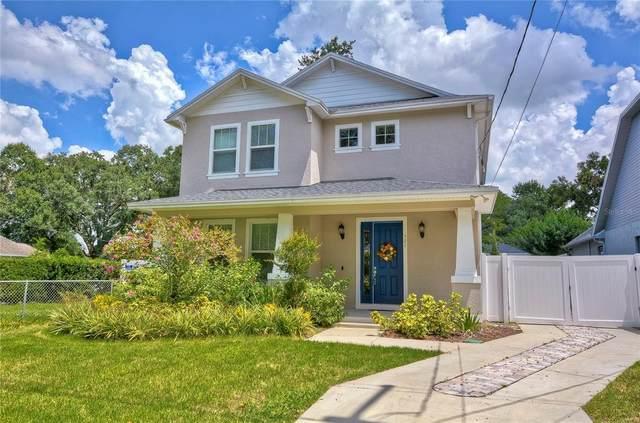321 W Crest Avenue, Tampa, FL 33603 (MLS #T3321275) :: Keller Williams Realty Peace River Partners