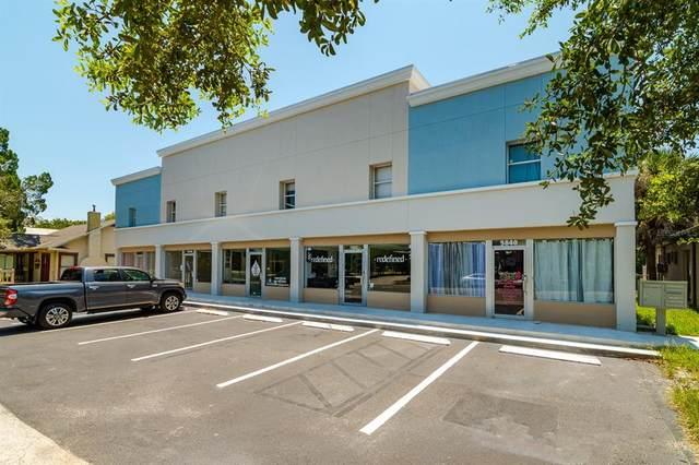 5840 Main Street, New Port Richey, FL 34652 (MLS #T3321282) :: Delgado Home Team at Keller Williams