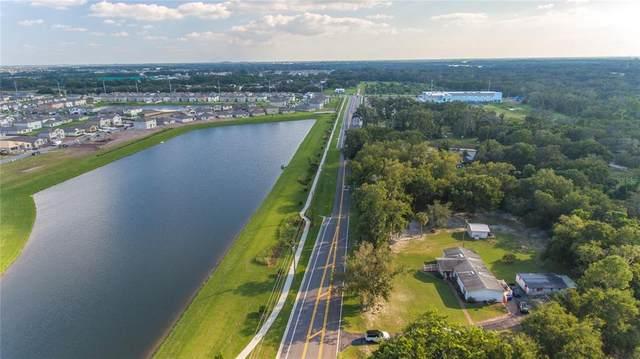 11009 Fern Hill Drive, Riverview, FL 33578 (MLS #T3321300) :: GO Realty