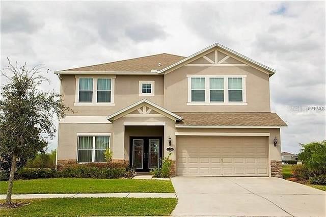 10701 Breaking Rocks Drive, Tampa, FL 33647 (MLS #T3321307) :: Vacasa Real Estate