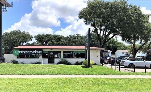 6845 N Dale Mabry Highway, Tampa, FL 33614 (MLS #T3321335) :: Heckler Realty