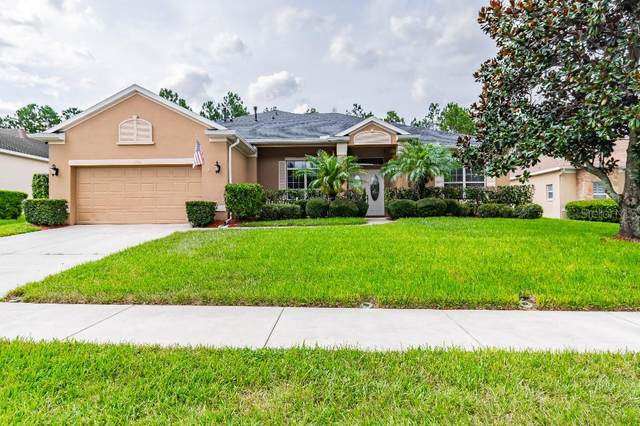 2712 Kingston Ridge Drive, Clermont, FL 34711 (MLS #T3321340) :: Global Properties Realty & Investments