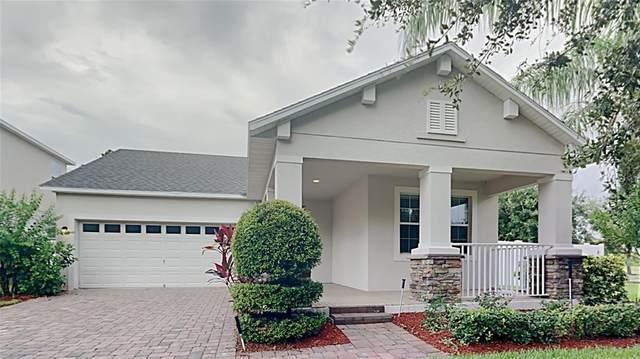 15544 Fort Clatsop Crescent, Winter Garden, FL 34787 (MLS #T3321345) :: The Posada Group at Keller Williams Elite Partners III
