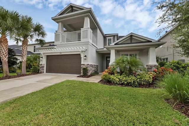 5725 Wild Sage Circle, Sarasota, FL 34238 (MLS #T3321358) :: Cartwright Realty