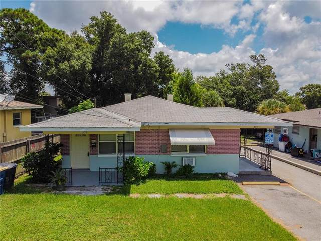 305 S Lincoln Avenue, Clearwater, FL 33756 (MLS #T3321368) :: Bridge Realty Group