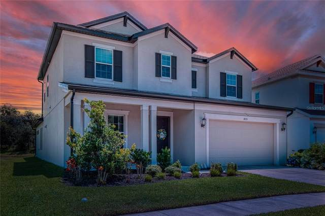 4919 Rolling Green Drive, Wesley Chapel, FL 33543 (MLS #T3321369) :: Griffin Group