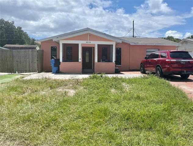6516 W Clifton Street, Tampa, FL 33634 (MLS #T3321372) :: Century 21 Professional Group
