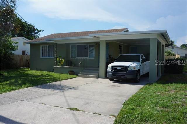 2903 W Nassau Street, Tampa, FL 33607 (MLS #T3321382) :: Century 21 Professional Group