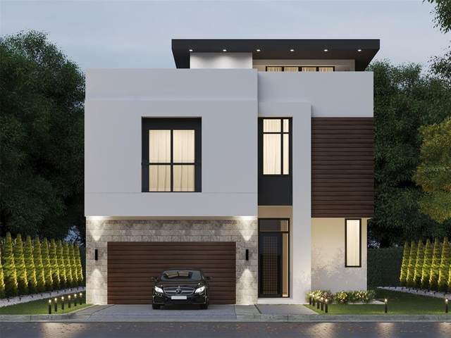 3211 Serenity Estates Lane, Tampa, FL 33611 (MLS #T3321383) :: Cartwright Realty