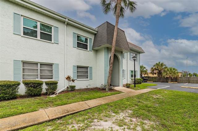 337 S Mcmullen Booth Road #158, Clearwater, FL 33759 (MLS #T3321403) :: GO Realty