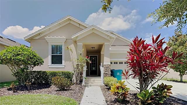 9962 Hartford Maroon Road, Orlando, FL 32827 (MLS #T3321404) :: Florida Life Real Estate Group