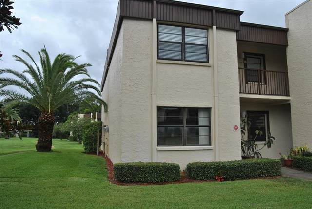 2400 Winding Creek Boulevard 4-101, Clearwater, FL 33761 (MLS #T3321417) :: The Hustle and Heart Group