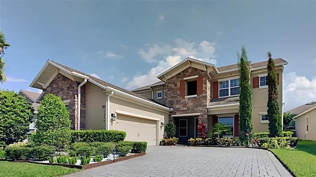 14376 Black Tea Drive, Winter Garden, FL 34787 (MLS #T3321418) :: Expert Advisors Group