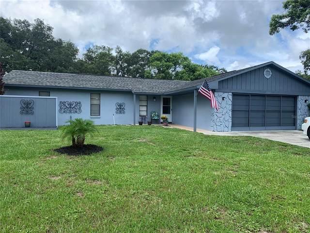 8165 Roycrest Lane, Spring Hill, FL 34606 (MLS #T3321429) :: Vacasa Real Estate
