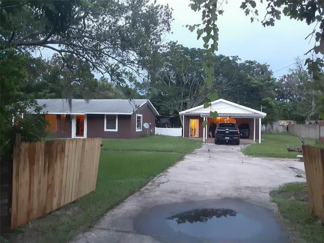 13316 Parkwood Street, Hudson, FL 34669 (MLS #T3321437) :: The Hustle and Heart Group