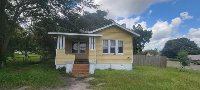 838 Lakeshore Drive, Lakeland, FL 33801 (MLS #T3321440) :: Heckler Realty