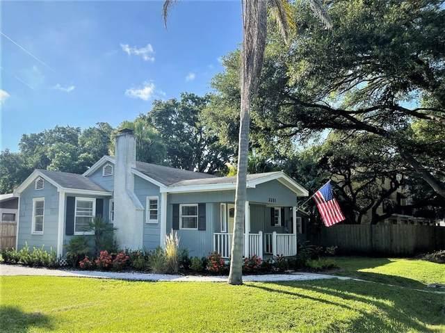 3301 W Marlin Avenue, Tampa, FL 33611 (MLS #T3321442) :: Dalton Wade Real Estate Group