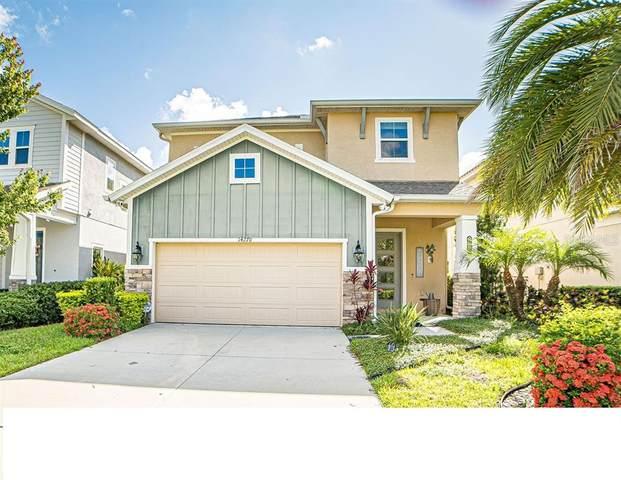 14270 Natures Reserve Drive, Lithia, FL 33547 (MLS #T3321464) :: Dalton Wade Real Estate Group