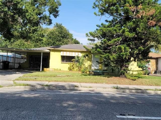 1710 31ST Street S, St Petersburg, FL 33712 (MLS #T3321465) :: The Brenda Wade Team