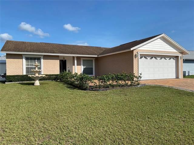 12709 Trucious Place, Tampa, FL 33625 (MLS #T3321468) :: Vacasa Real Estate