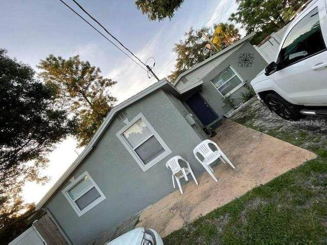 4532 Devonshire Road, Tampa, FL 33634 (MLS #T3321480) :: Gate Arty & the Group - Keller Williams Realty Smart